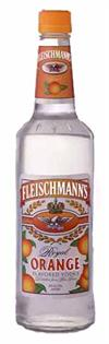 Fleischmann's Vodka Royal Orange 1.75l
